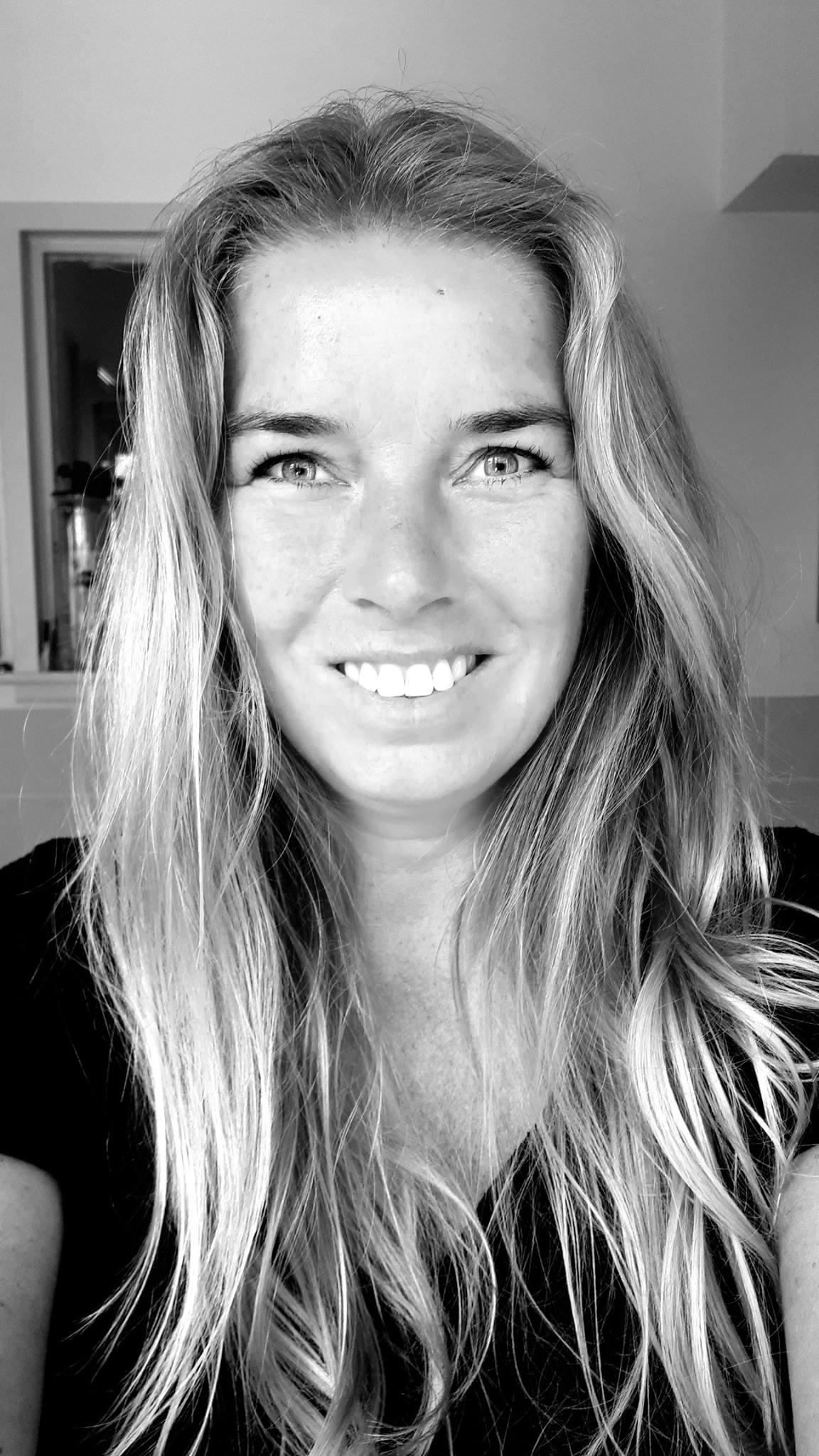 Helen de Jong