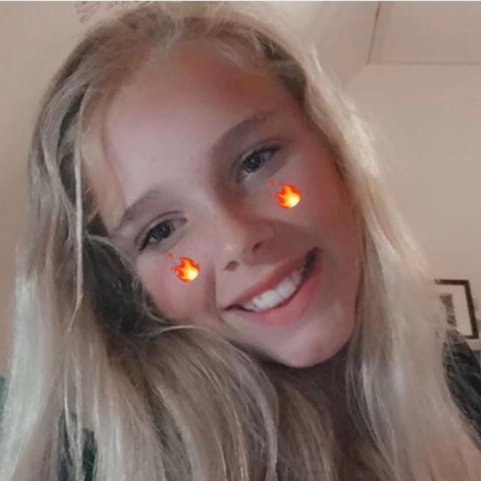 Alina Schrik