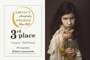 Legacy Photography Awards 2020 - 3rd place