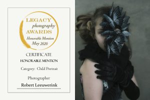 Legacy Photography Awards 2020 - Honorable Mention